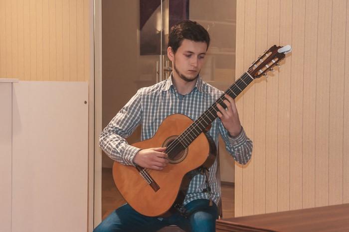 Роман Крохмаль