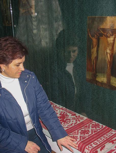 Із фондів Музею національного історико-культурного заповідника «Качанівка»