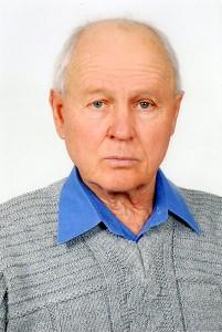 Володимир Глущенко фото