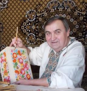 Чернуський Анатолій Олексійович